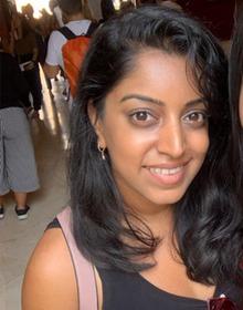 Bhavisha Vadgama