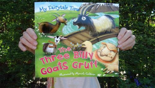 the-three-billiy-goats-gruff
