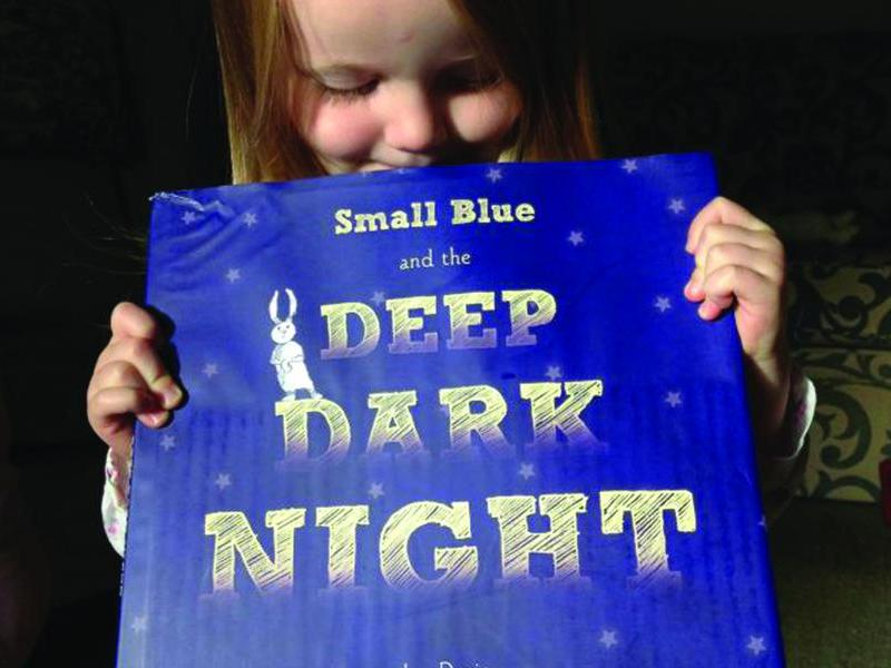 small-blue-by-jon-davis-review