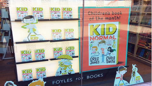 kid-normal-by-greg-james-and-chris-smith-released-today
