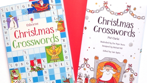 the-pope-twins-illustrate-christmas-crosswords-for-usborne