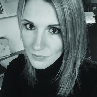 Lizzie Preston