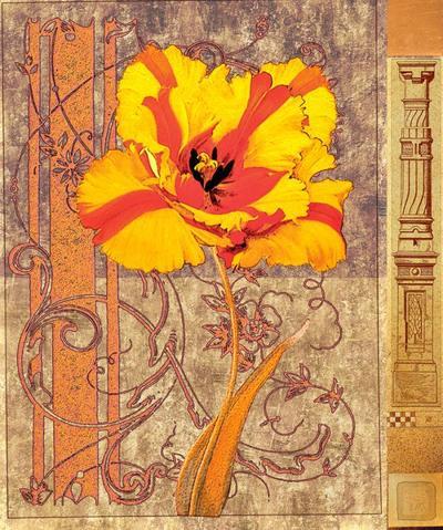 prints-collage-flower-ii-jpg