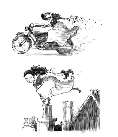 jon-davis-hamble-heartlockevictorian-action-girl-motorbike-02-new-jpg