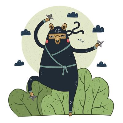 ninja-bear-shuriken-jpg