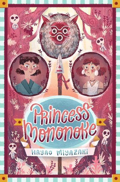book-cover-ghibli-fanart-princess-mononoke-carol-delavy-jpg