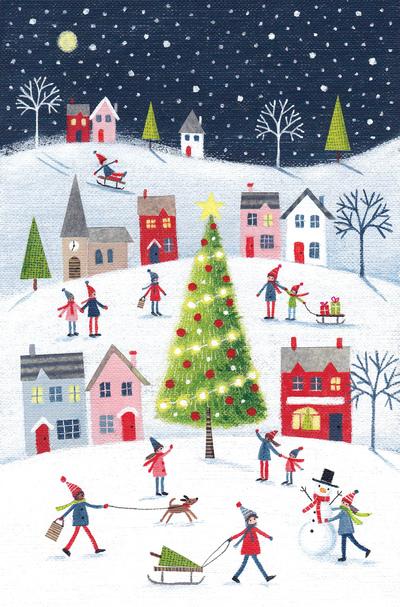 new-winter-scene-tree-in-town-scene-jpg