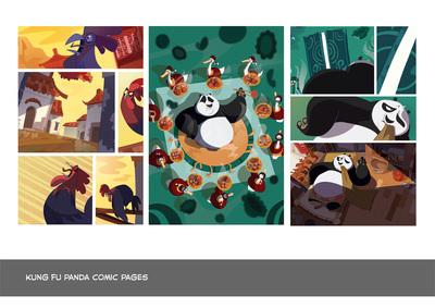 lee-robinson-kung-fu-panda-comics-jpg